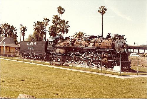 Santa Fe 3751